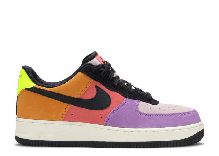 """atmos x Air Force 1 Low """"Pop The Street"""""""