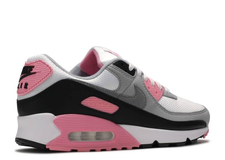 Wmns Air Max 90 'Rose Pink'