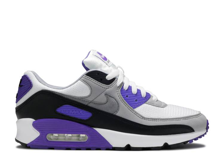 "w's Air Max 90 OG ""30th Anniversary - Concord"""