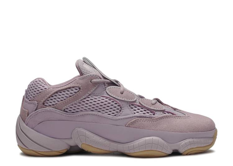 Yeezy 500 Kids 'Soft Vision'