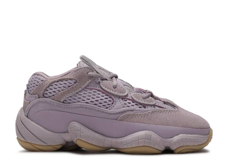 Yeezy 500 Infant 'Soft Vision'