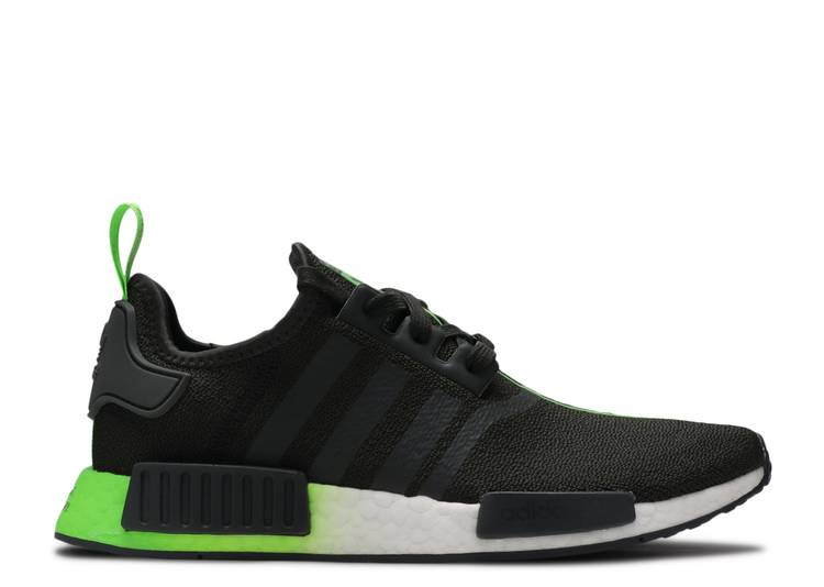 Star Wars x NMD_R1 'Yoda'