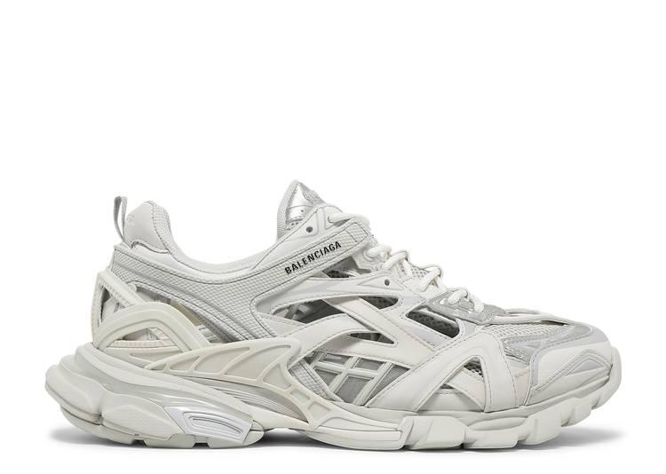 Balenciaga Track 2 Trainer 'White'