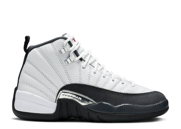 Air Jordan 12 Retro BG 'Dark Grey'