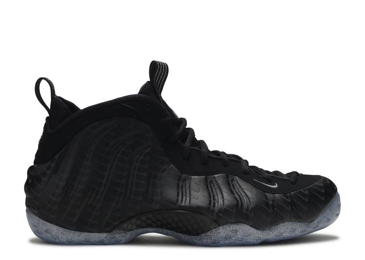 Air Foamposite One 'Swoosh'