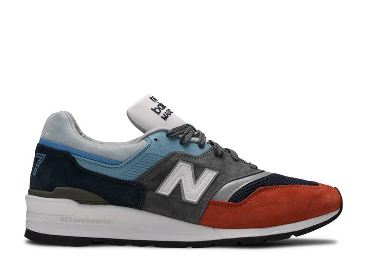 997 Made in USA 'Oversized'
