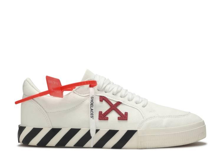 Off-White Vulc Sneaker 'White Violet'