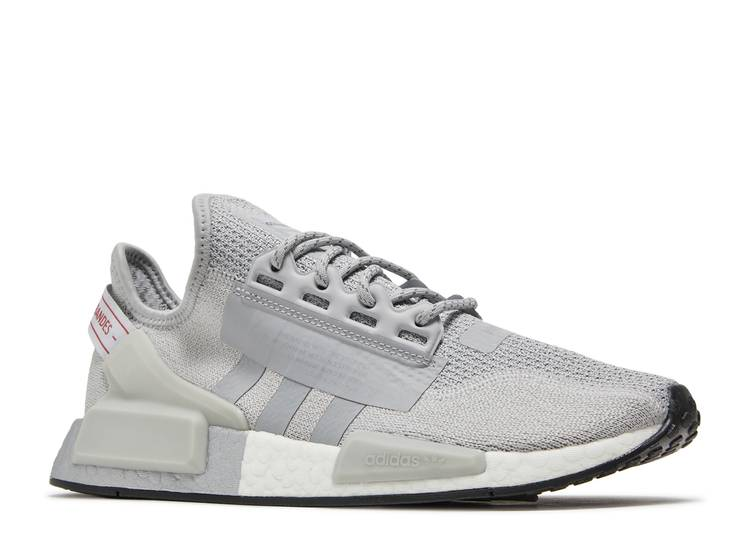 WMNS NMD_R1 V2 'SILVER BOOST'