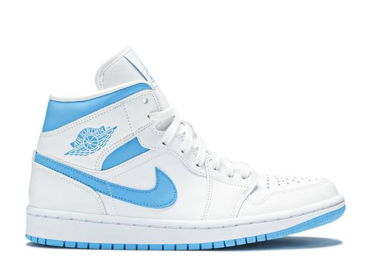 Wmns Air Jordan 1 Mid