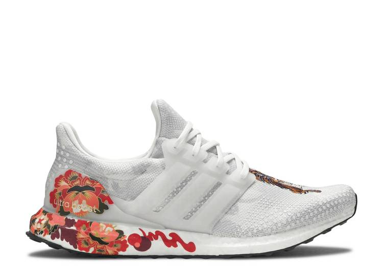 UltraBoost OG 'Chinese New Year'