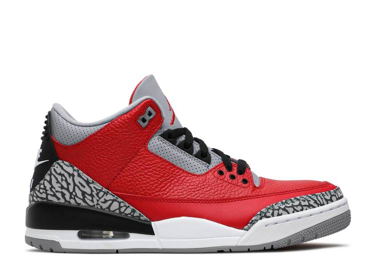 Air Jordan 3 Retro SE 'Unite - CHI Exclusive'