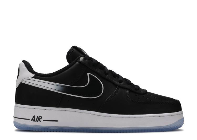 Colin Kaepernick x Air Force 1 Low '07 QS 'True to 7'