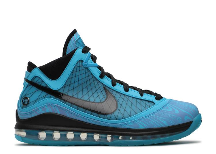 Air Max LeBron 7 Retro QS 'All Star' 2020