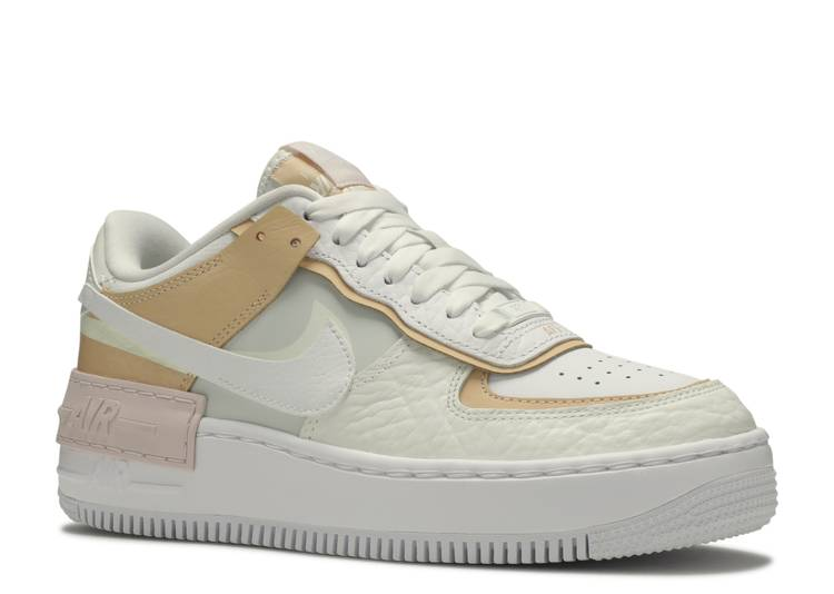 air force 1 shadow beige