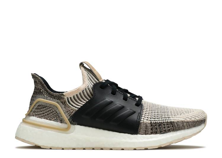 UltraBoost 19 'Linen Core Black'