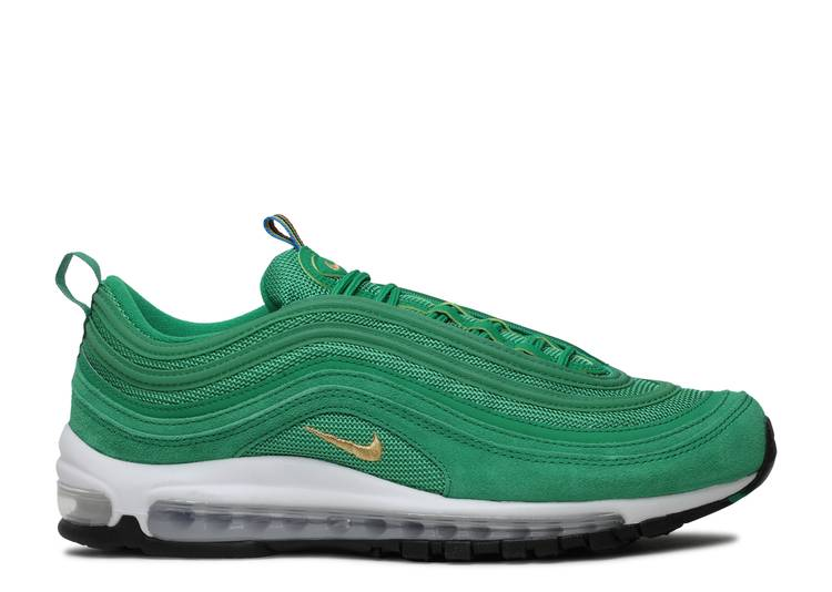 Air Max 97 QS 'Olympic Rings - Green'