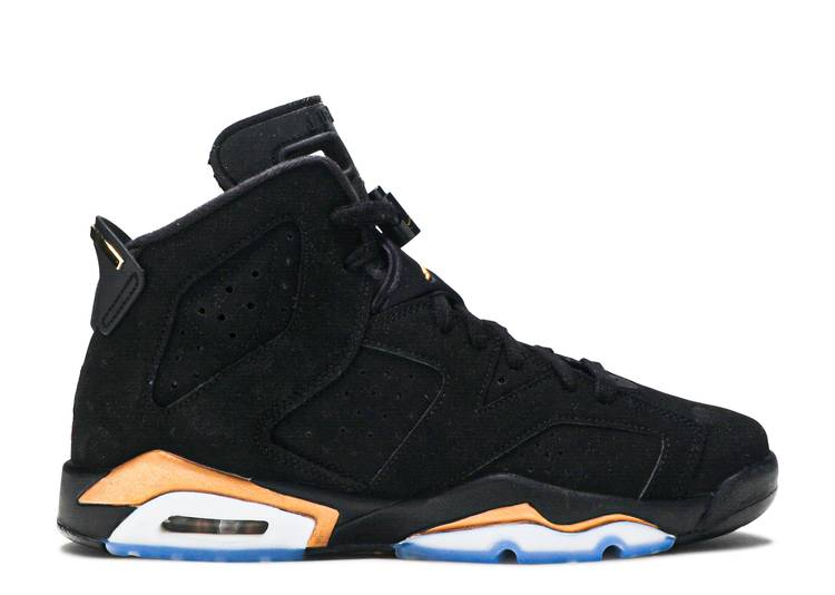 Air Jordan 6 Retro SE GS 2020