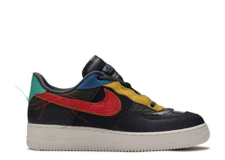 """Air Force 1 Low """"Black History Month"""""""