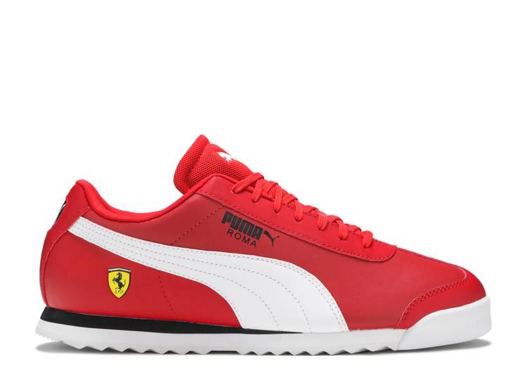 Ferrari x SF Roma