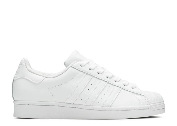 Superstar 'Footwear White'