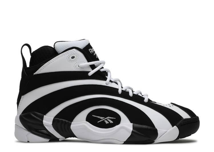 Shaqnosis OG Retro 'Black White' 2020