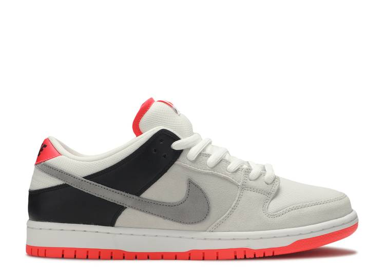 Dunk Low SB 'Infrared'