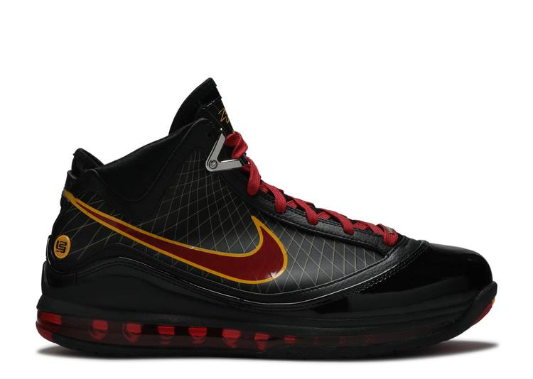 Air Max LeBron 7 Retro