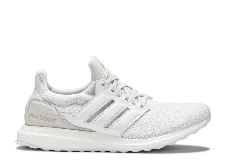 UltraBoost DNA 'Cloud White'