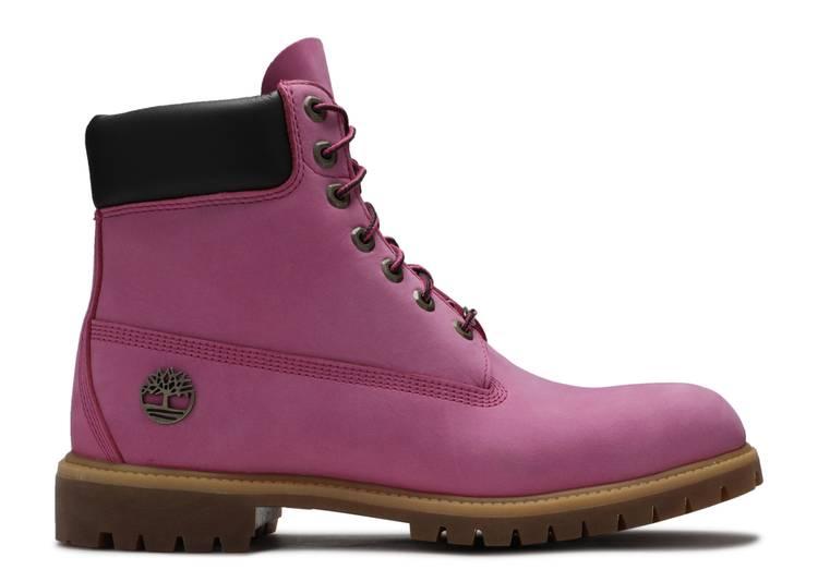 Susan G. Komen x 6 Inch Premium Boot 'Pink'