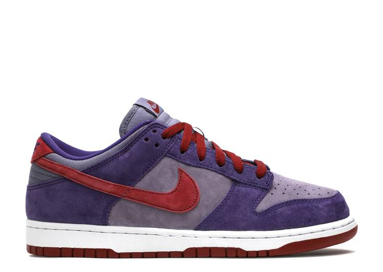 Dunk Low Retro Vol. 1 SP 'Plum'