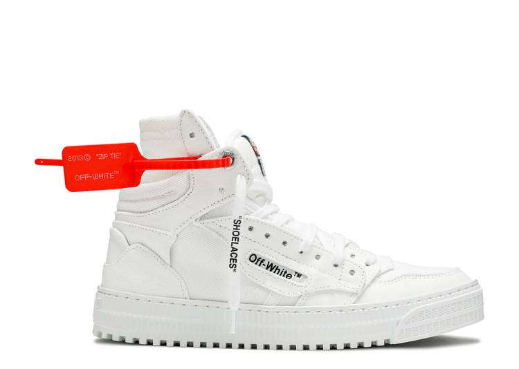 Off-White Off-Court High