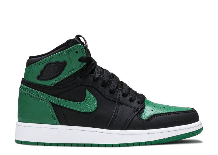 "Air Jordan 1 Retro High OG GS ""Pine Green 2.0"""