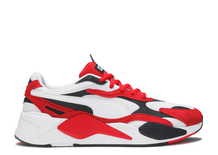 RS-X3 Super 'Risk Red'