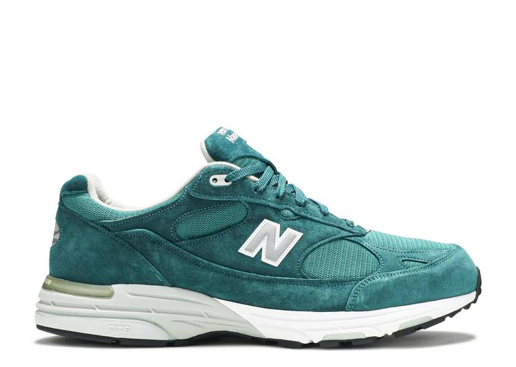 993 Made In USA 'Pine Green'