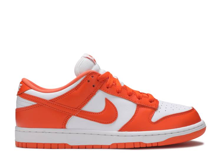 "Dunk Low Retro SP ""Syracuse"""