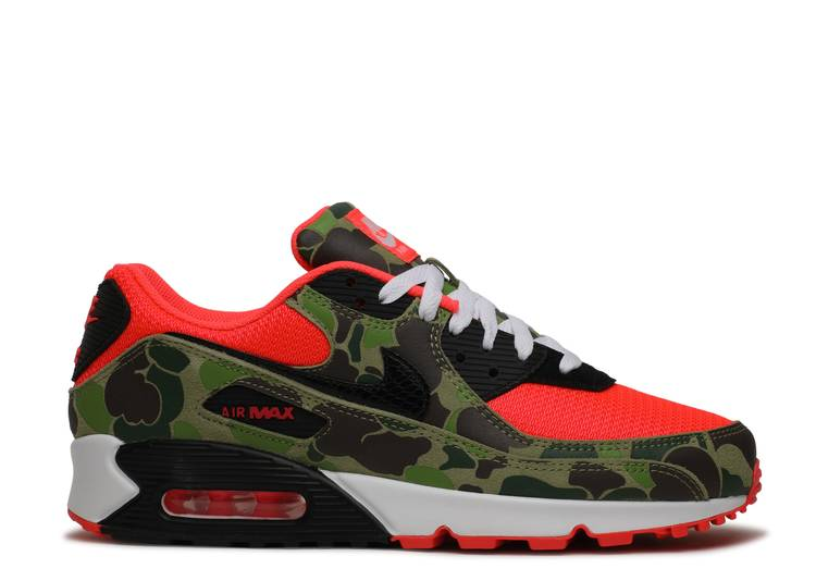 Air Max 90 SP 'Reverse Duck Camo'