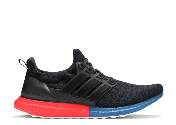 UltraBoost DNA 'Lush Red'