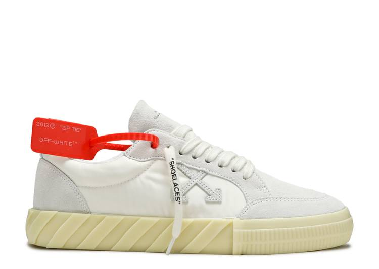 Off-White Vulc Sneaker 'White'