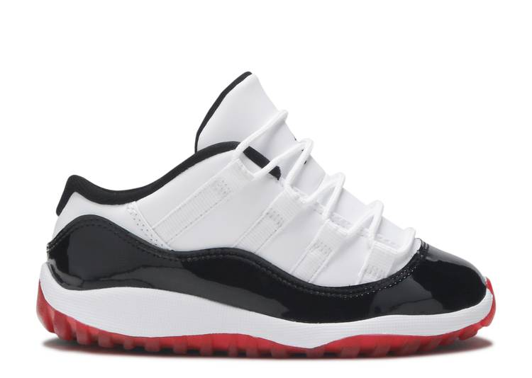 Air Jordan 11 Retro Low TD