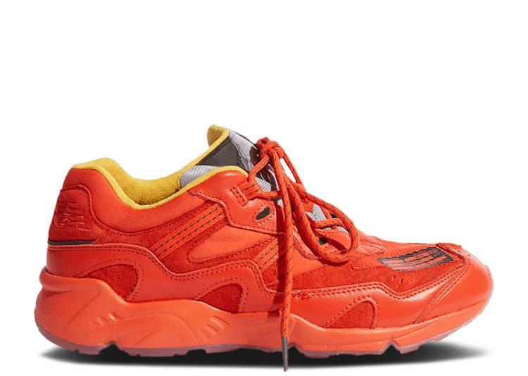 N. Hoolywood x 850 'Hi-Vis Orange'