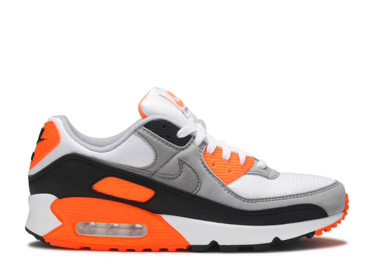 Air Max 90 'Total Orange'