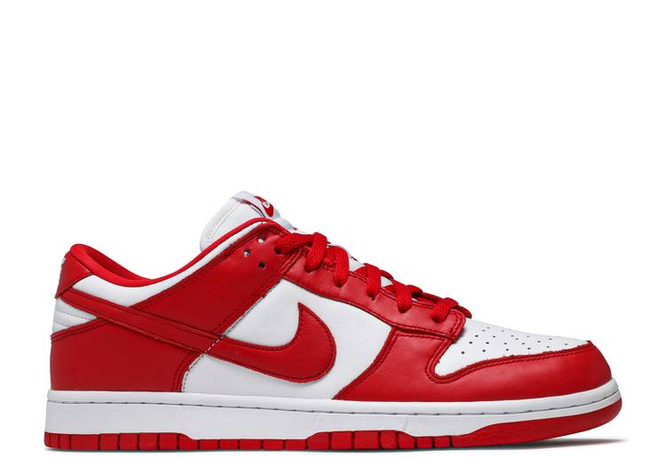 Dunk Low Retro SP 'St. John's'
