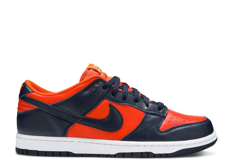 Dunk Low SP 'Champ Colors'