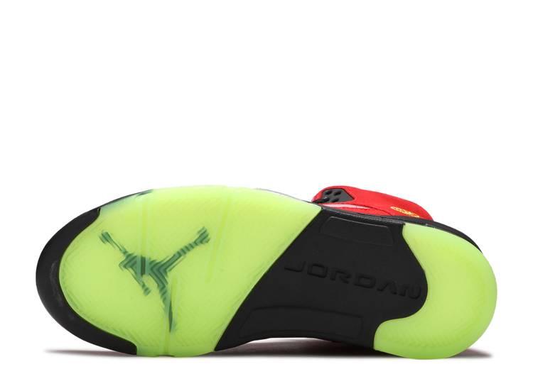 Air Jordan 5 Retro SE 'What The'