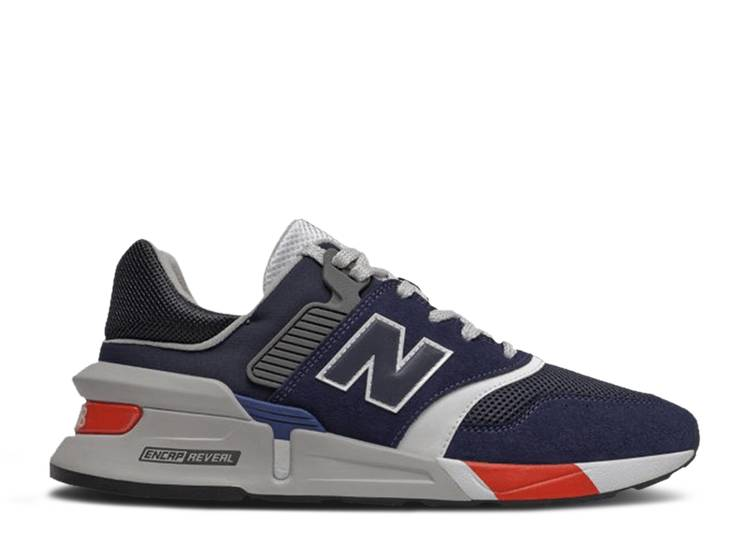 997 'New England Pack - Navy'