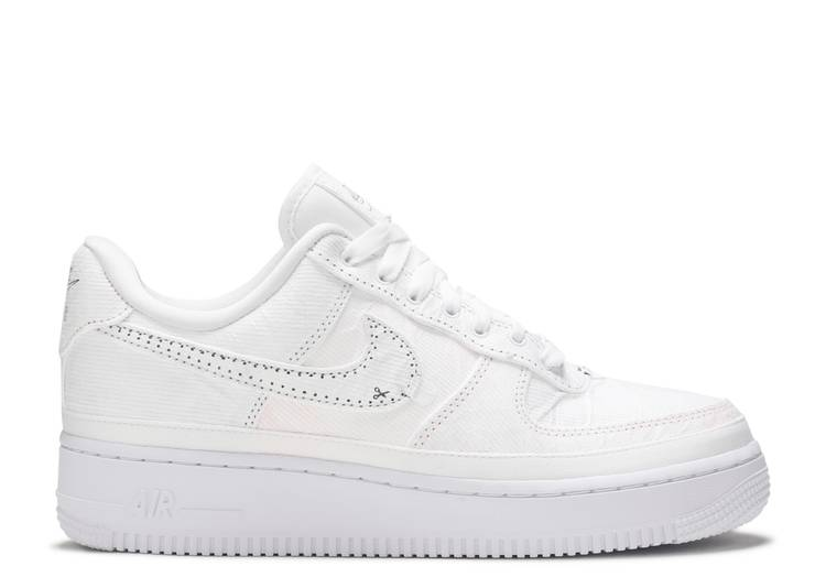 Wmns Air Force 1 Low LX 'Reveal'