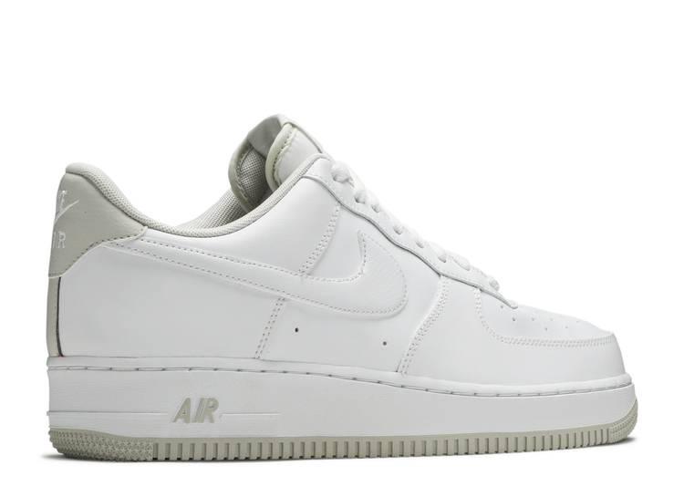 Air Force 1 Low 'White Light Bone' - Nike - CJ1380 101 - white ...