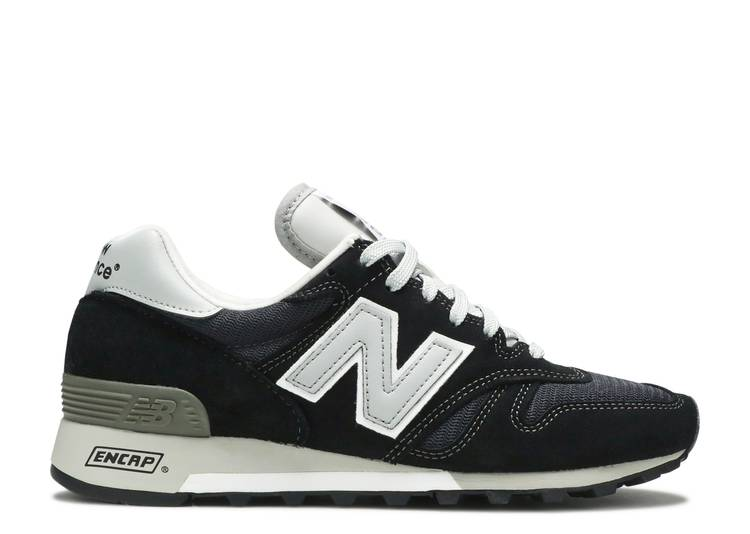 1300 Made In USA 'Black Grey'