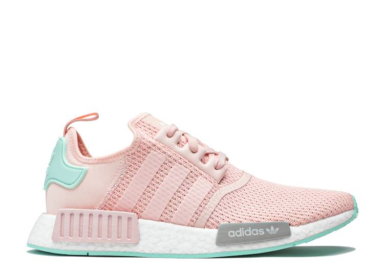 Wmns NMD_R1 'Icey Pink Mint'