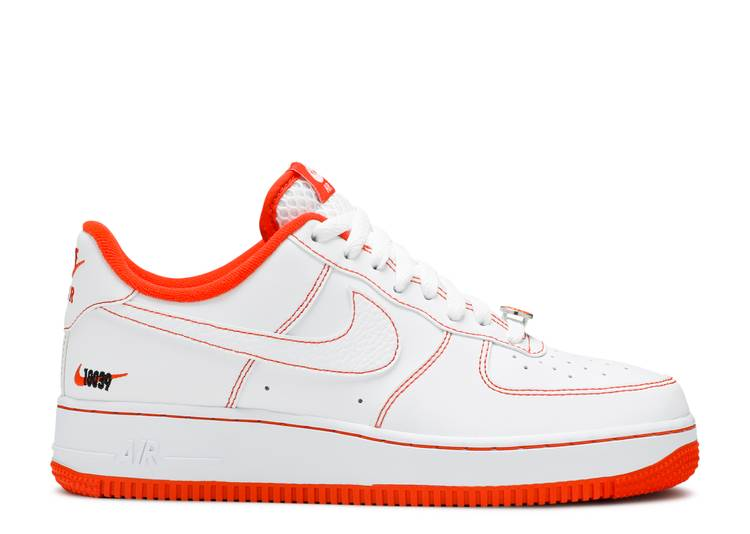 Air Force 1 Low 'Rucker Park'